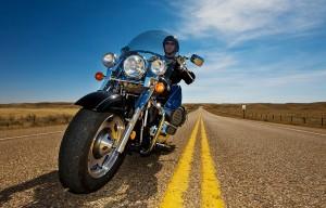 Motorcycle Insurance in Bellevue, WA