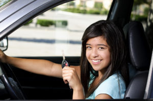 Teen Driver Insurance Bellevue, WA