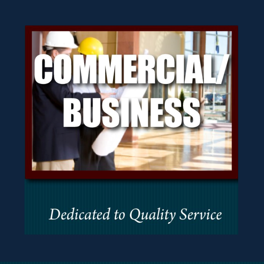 Business Insurance Agent Bellevue, WA